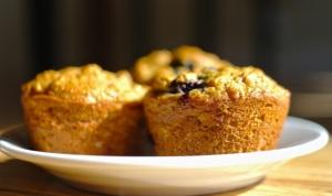OBA muffin trio