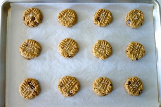 post-bake